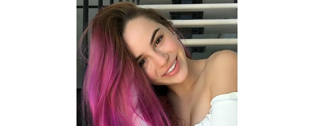 Марьяна Ро слив фото